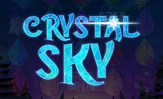 Crystal Sky Slot Machine