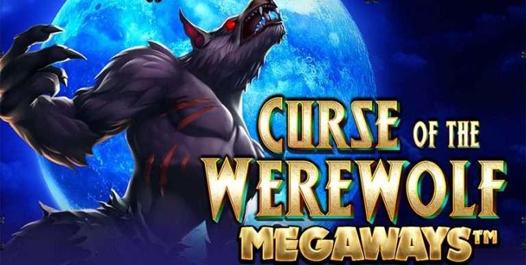 Curse of the Werewolf Megaways Slot Machine