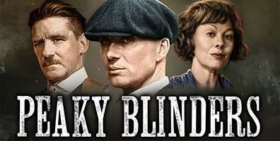 Peaky Blinders Slot Machine