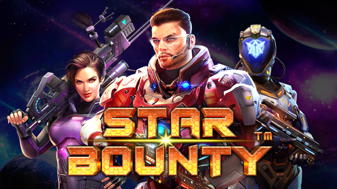 Star Bounty Slot Machine