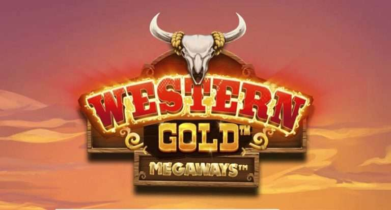 Western Gold Megaways Slot Machine
