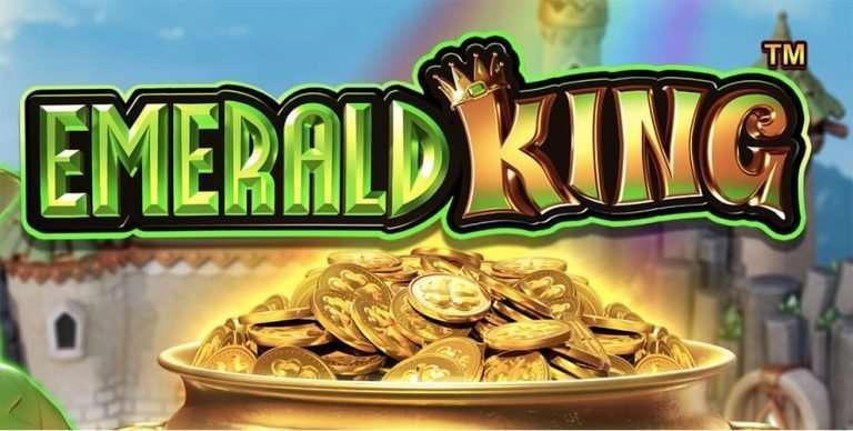 Emerald King Slot Machine
