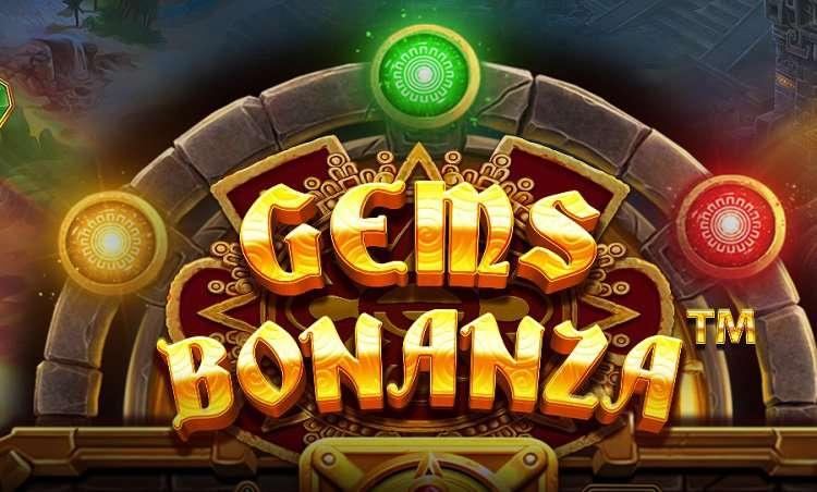 Gems Bonanza Slot Machine
