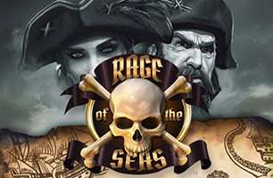 Rage of the Seas Slot Machine