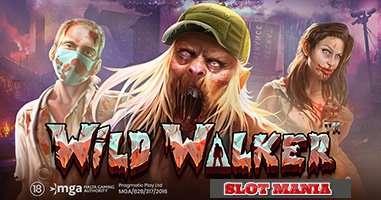 Wild Walker Slot Machine