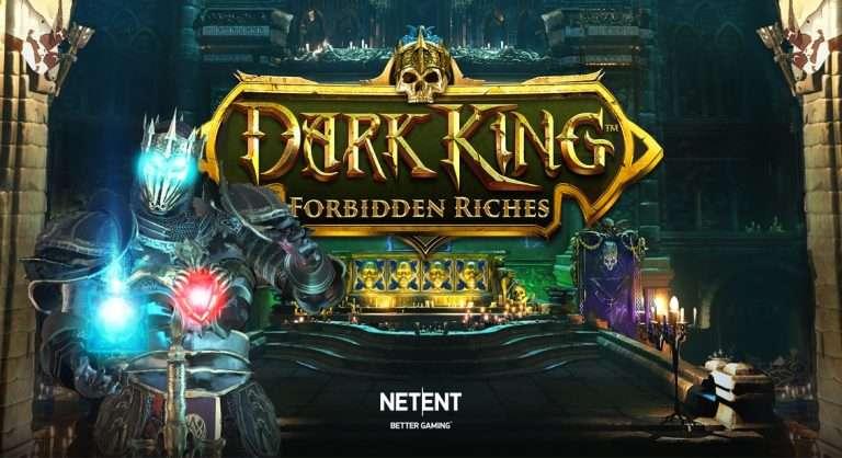 Dark King: Forbidden Riches Slot Machine