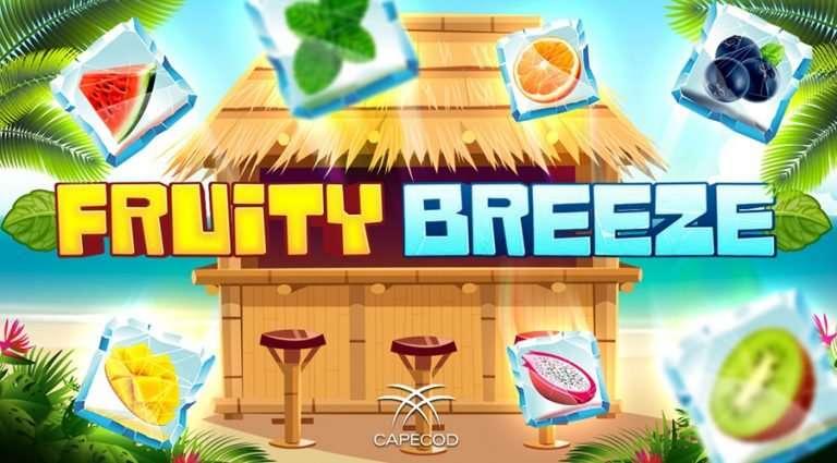 Fruity Breeze Slot Machine