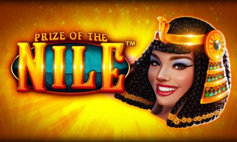Prize of the Nile Slot Machine