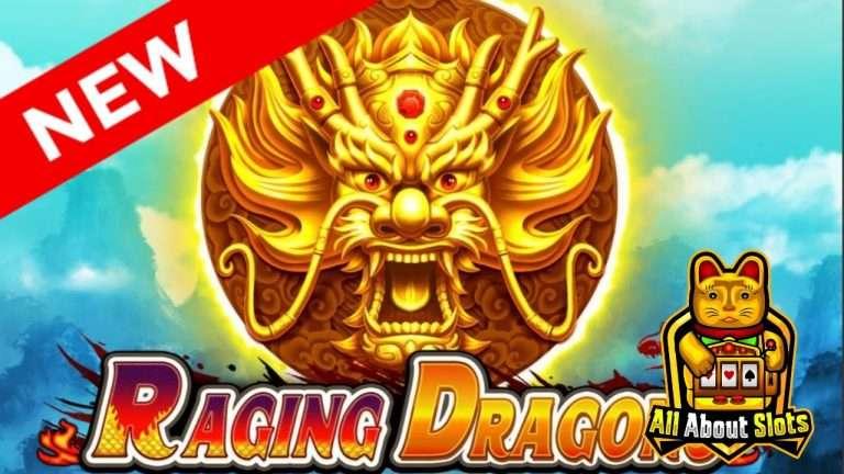 Raging Dragons Slot Machine
