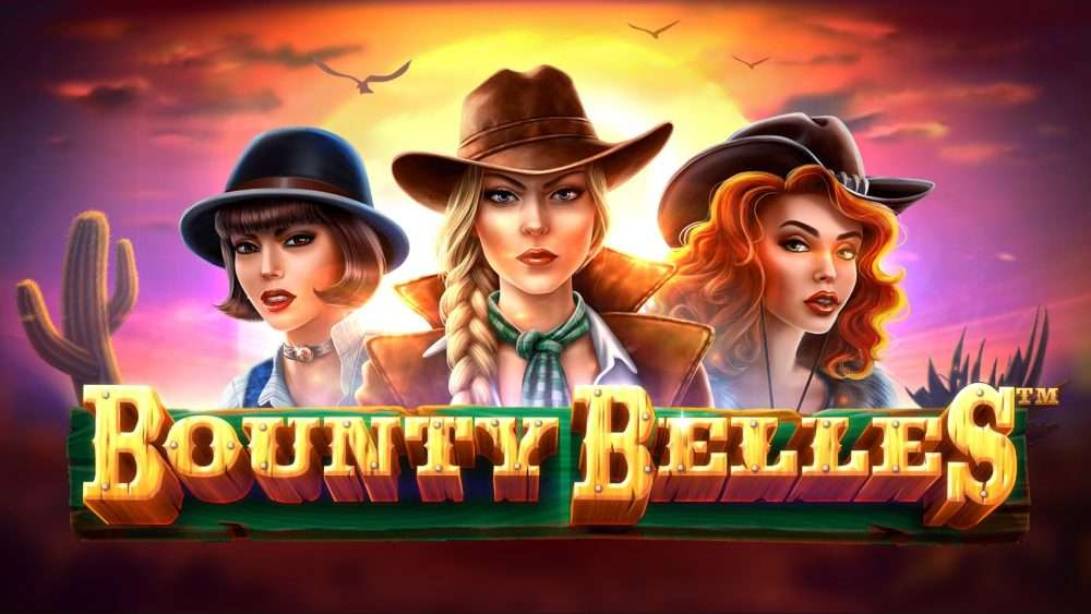 Bounty Belles Slot Machine