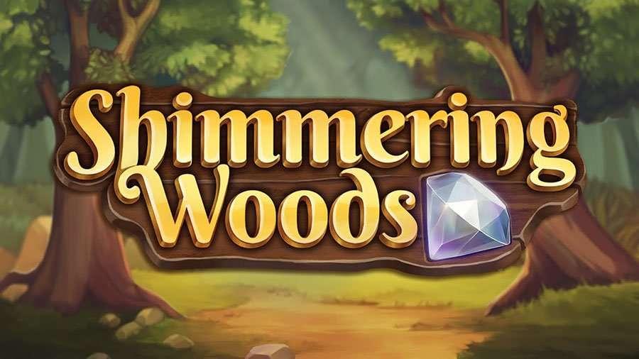 Shimmering Woods Slot Machine
