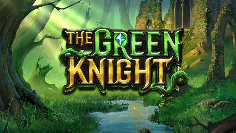 The Green Knight Slot Machine