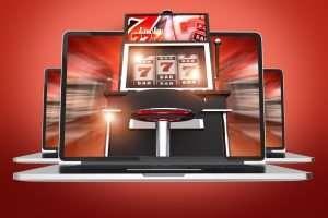 Slot machine digitale