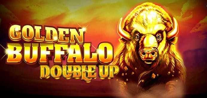 Golden Buffalo Double Up Slot Machine