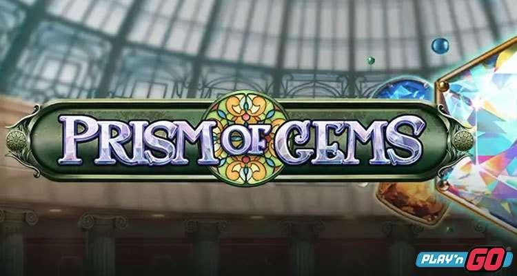 Prism of Gems Slot Machine