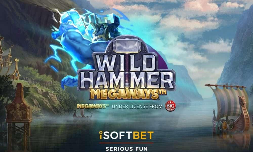 Wild Hammer Megaways Slot Machine