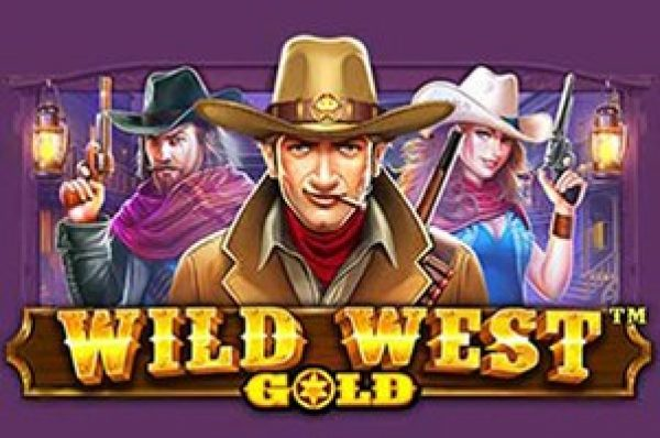 Wild West Gold Slot Machine
